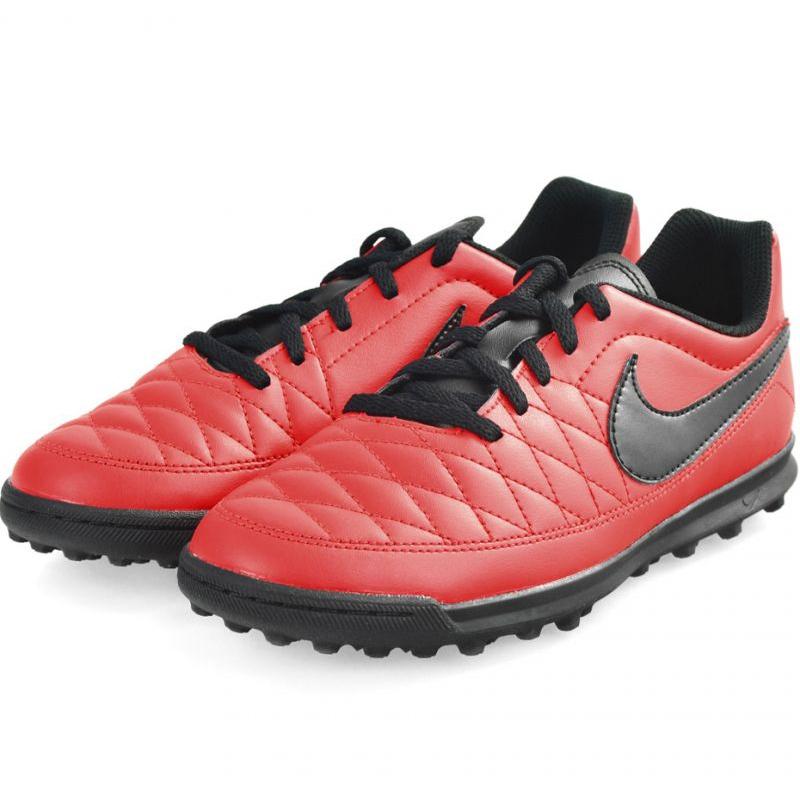 Nike Majestry Tf M AQ7901 600 futballcipő