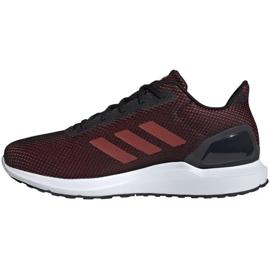 Adidas Cosmic 2 M F34880 futócipő piros 1