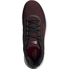 Adidas Cosmic 2 M F34880 futócipő piros 2
