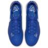 Nike Tiempo Lunar LegendX 7 Pro 10R Tf M AQ2212-410 futballcipő kék kék 2