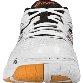 Asics Gel-Rocket 7 M B405N-0190 röplabda cipő fehér fehér 2