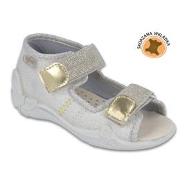 Befado sárga gyermekcipő 342P003 1