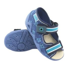 Befado gyerekcipő 350P004 3