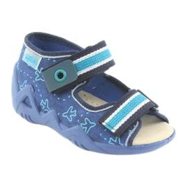 Befado gyerekcipő 350P004 1