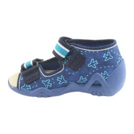 Befado gyerekcipő 350P004 2