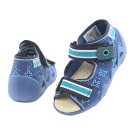 Befado gyerekcipő 350P004 4