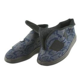 Befado női cipő pu 986D009 4