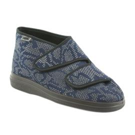 Befado női cipő pu 986D009 2