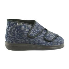 Befado női cipő pu 986D009 1
