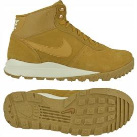 Téli csizma Nike Hoodland Suede M 654888 727 barna