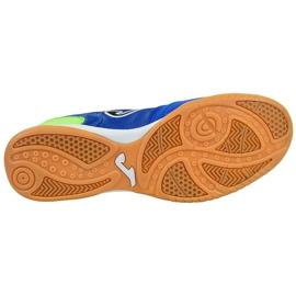 Beltéri cipő Joma Top Flex 504 M TOPW.504.PS kék kék 1