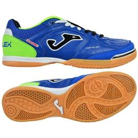 Beltéri cipő Joma Top Flex 504 M TOPW.504.PS kék kék 2