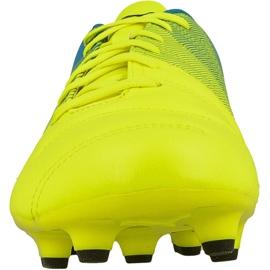 Puma evoPOWER 4.3 Fg M 10353601 futballcipő sárga sárga 2