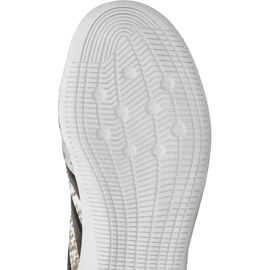 Adidas Ace 16.3 Primemesh A Jr AQ3427 beltéri cipőben fehér fehér 1