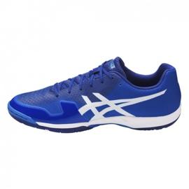 Röplabda cipő Asics Gel-Blade 6 M R703N-4301 kék kék 1