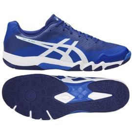 Röplabda cipő Asics Gel-Blade 6 M R703N-4301 kék kék 2