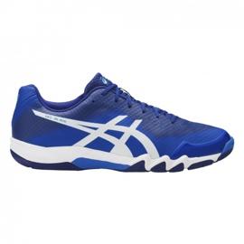 Röplabda cipő Asics Gel-Blade 6 M R703N-4301 kék kék 3
