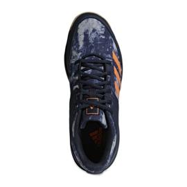Adidas Ligra 5 M BB6124 röplabda cipő sötétkék haditengerészet 2