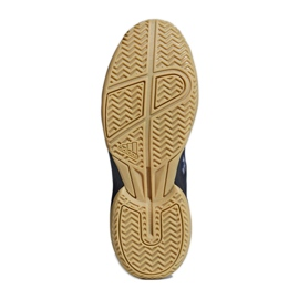 Adidas Ligra 5 M BB6124 röplabda cipő sötétkék haditengerészet 3