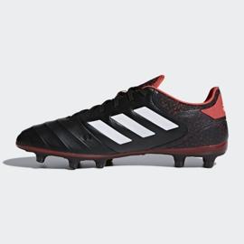 Adidas Copa 18.3 Fg M CP8953 futballcipő fekete fekete 1