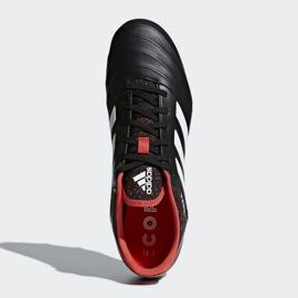 Adidas Copa 18.3 Fg M CP8953 futballcipő fekete fekete 2
