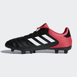 Foci cipő adidas Copa 18.3 Fg M CP8957 fekete fekete 1
