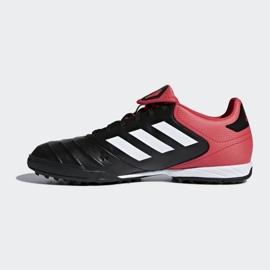 Adidas Copa Tango 18.3 Tf M CP9022 futballcipő fekete fekete 1