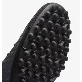 Labdarúgás cipő Nike Hypervenom PhantomX 3 Club Tf M AH7281-081 szürke / ezüst szürke 2