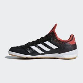 Beltéri cipő adidas Copa Tango 18.1 Az M CP8981-ben fekete fekete 1