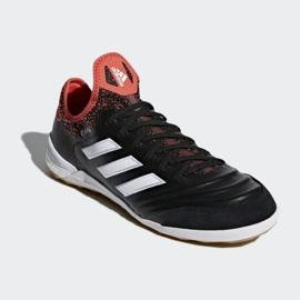 Beltéri cipő adidas Copa Tango 18.1 Az M CP8981-ben fekete fekete 3