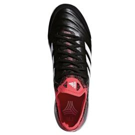 Adidas Copa Tango 18.1 Tf M CP9433 futballcipő fekete, piros fekete 2