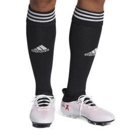 Foci cipő adidas X 17.2 Fg M CP9187 fehér, piros sokszínű 1