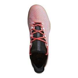 Beltéri cipő adidas X Tango 17.3 Az M CP9140-ben fehér sokszínű 3