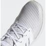Futócipő adidas Rapida Run Knit Jr. DB0215 fehér 1