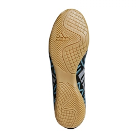 Adidas Nemeziz Messi Tango In M Cipő CP9068 sokszínű szürke / ezüst, többszínű 1