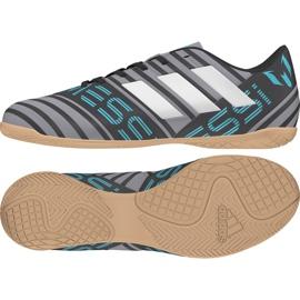 Adidas Nemeziz Messi Tango In M Cipő CP9068 sokszínű szürke / ezüst, többszínű 2