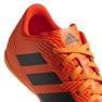 Adidas Nemeziz Tango 18.4 az M DA9620 futballcipőben narancs narancs 3
