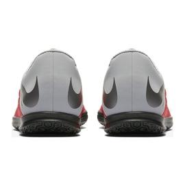 Beltéri cipő Nike Hypervenom Phantomx 3 Club Ic M AJ3808-600 piros piros 3