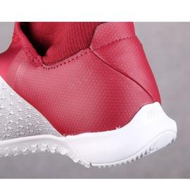 Beltéri cipő Nike Phantom Vsn Academy Df Ic Jr AO3290-606 piros piros 3