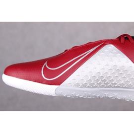 Beltéri cipő Nike Phantom Vsn Academy Ic M AO3225-606 piros piros 3