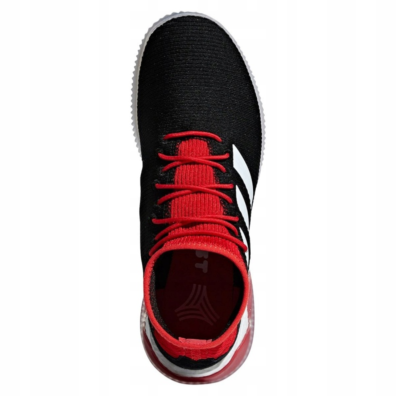 Adidas Predator Tango 18.1 Tr M DB2063 futballcipő fekete fekete