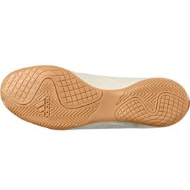Beltéri cipő adidas X Tango 18.4 az M DB2485-ben fehér fehér 6