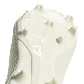 Foci cipő adidas X 18.3 Fg M DB2184 fehér fekete, fehér 5