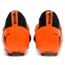 Futballcipő Puma Future 2.3 Netfit Fg Ag Szín Sh Jr 104836 02 narancs narancs 3