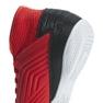 Beltéri cipő adidas Predator 19.3, Jr CM8544 piros piros 6