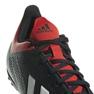 Adidas X 18.4 Tf M BB9412 futballcipő fekete fekete 3