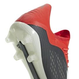 Foci cipő adidas X 18.2 Fg M BB9362 fekete fekete 6