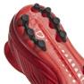 Adidas Predator 19.3 Jr D98005 futballcipő piros piros 3