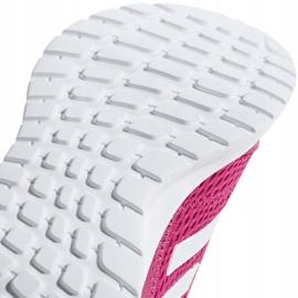 Adidas AltaRun Cf K Jr CG6895 cipő rózsaszín
