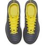 Beltéri cipő Nike Tiempo Legend 7 Club Ic Jr AH7260-070 szürke grafit 2